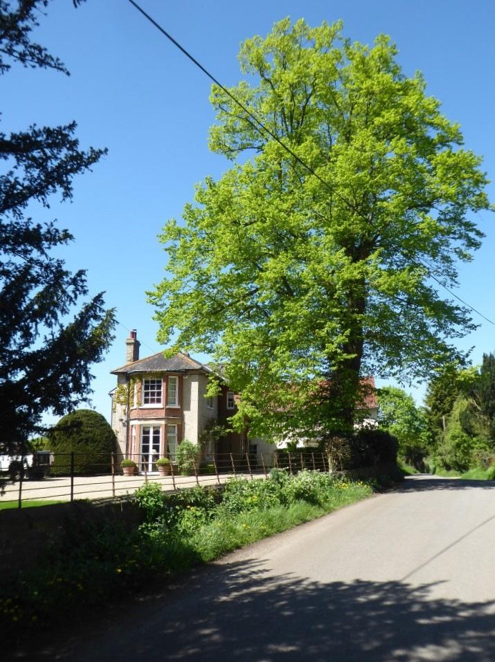 Waldingfield Lodge, The Street