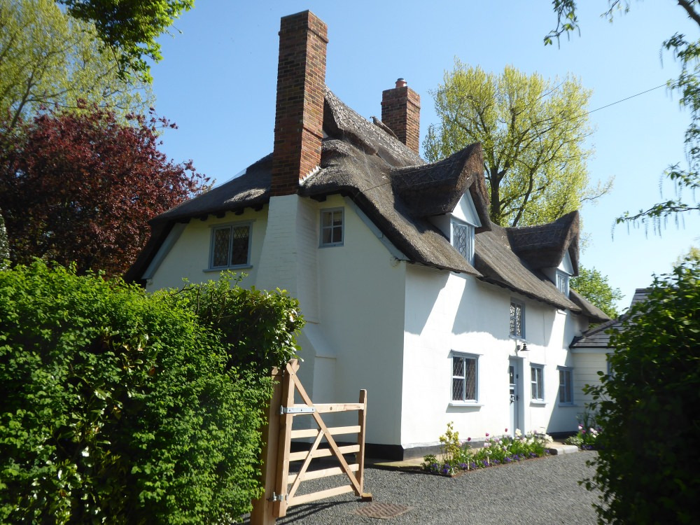 Willow Cottage (Upsher Green)