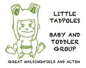 Little Tadpoles Toddler Group
