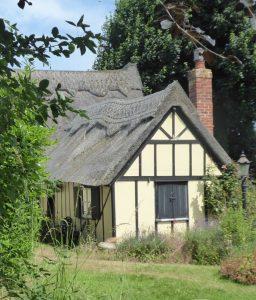 Campsie Cottage