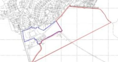 64 more houses for Great Waldingfield?