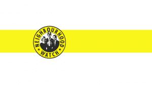 Neighbourhood Watch Banner