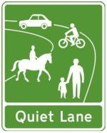 Quiet Lanes